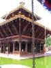 Nepal-Pavillon in Wiesent (2006)_5